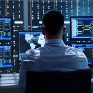 Respond Cyber Security